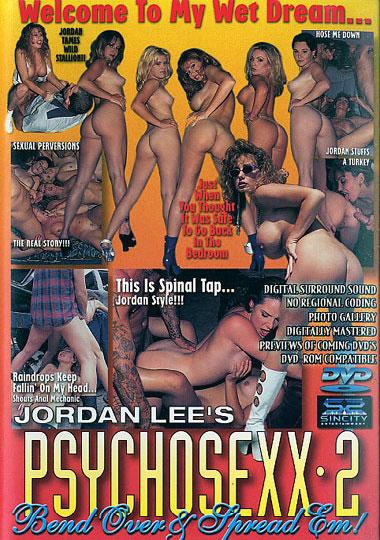 Psychosexx 2