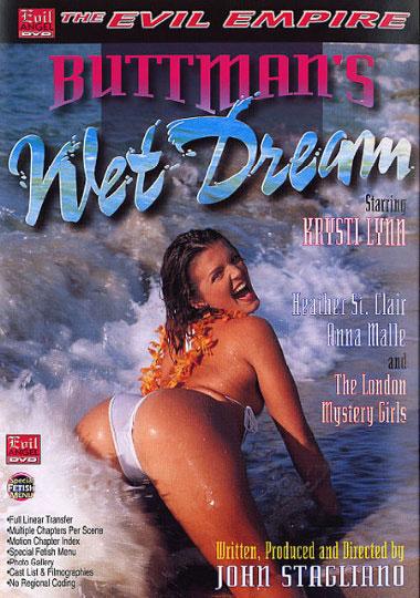 Wet Dream - Evil Angel