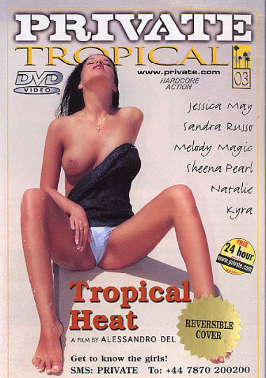 Private Tropical 3: Tropical Heat