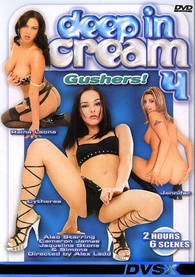 Deep in Cream 4