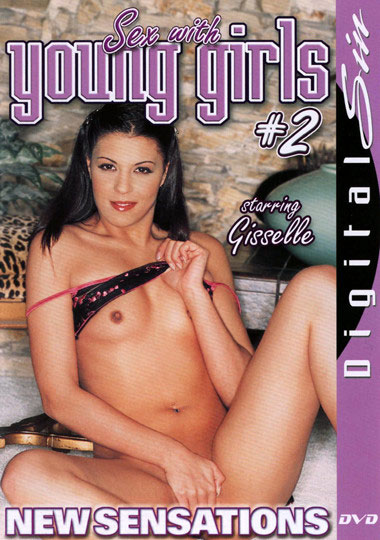 Sex With Young Girls 2