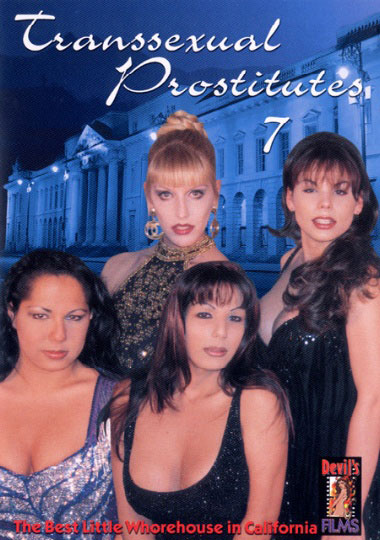 Transsexual Prostitutes 7