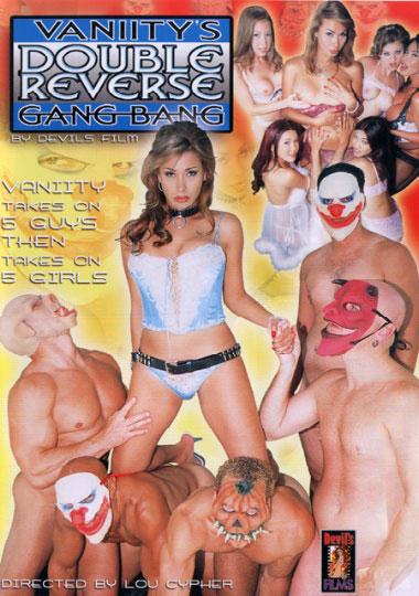 Vanity's Double Reverse Gang Bang