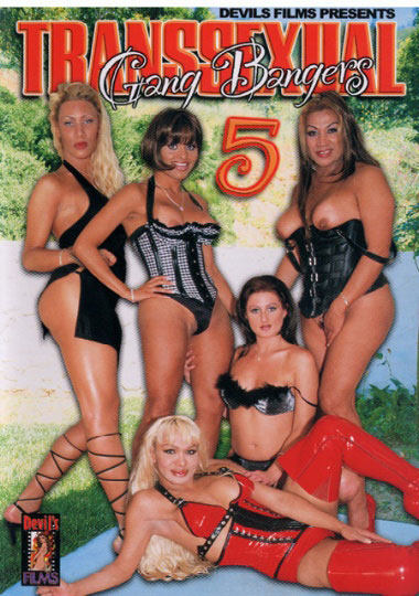 Transsexual Gang Bangers 5