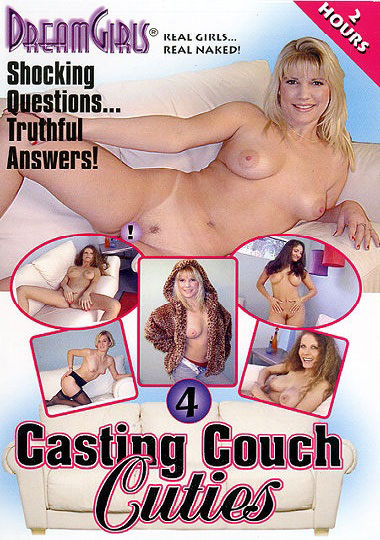 Casting Couch Cuties 4
