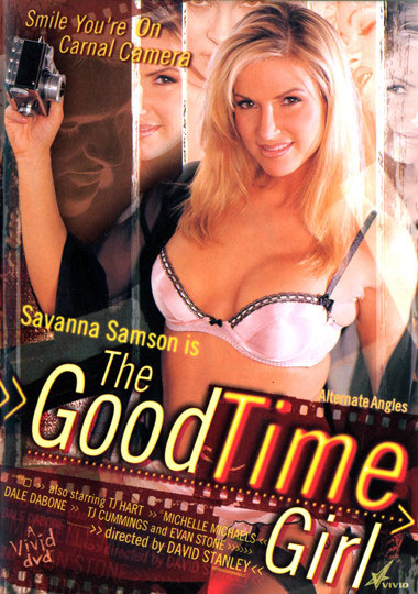 The Good Time Girl