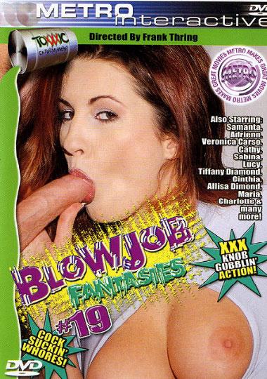 Blowjob Fantasies 19