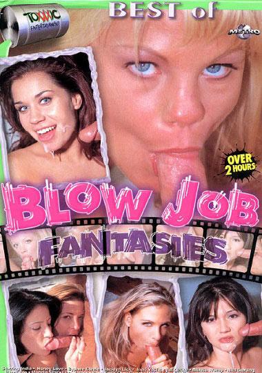 Best Of Blowjob Fantasies