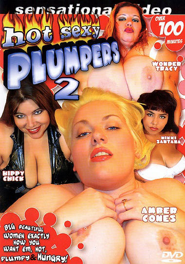 Hot Sexy Plumpers 2