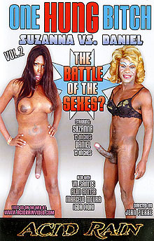 One Hung Bitch 2: Suzanna vs. Daniel