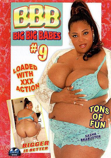 Big Big Babes 9