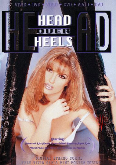 Head Over Heels - vivid