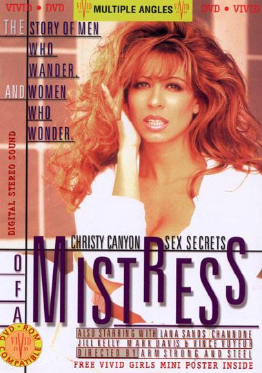 Sex Secrets Of A Mistress