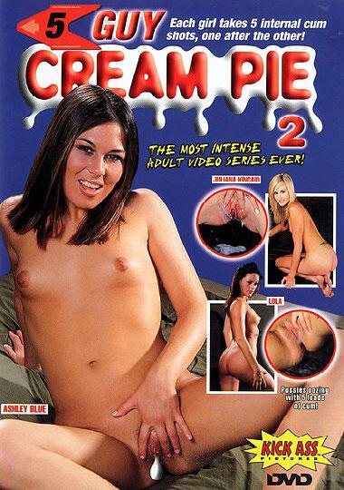 5 Guy Cream Pie 2