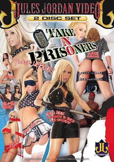 Take No Prisoners Part 2