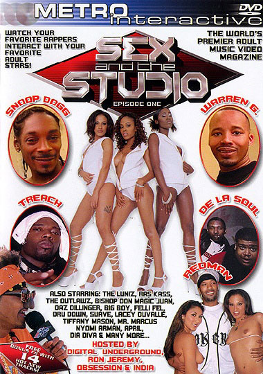 Sex And The Studio