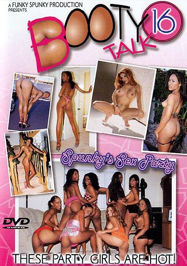 Booty Talk 16