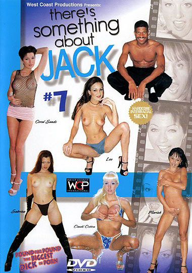 There's Something About Jack 7