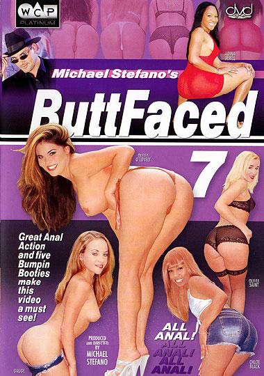 ButtFaced 7