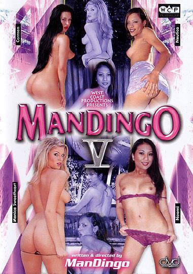 Mandingo 5