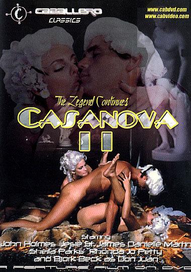 Casanova 2