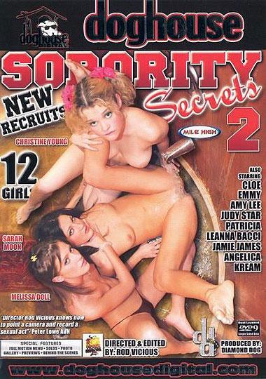 Sorority Secrets 2