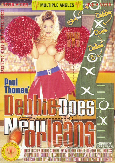 Debbie Does New Orleans