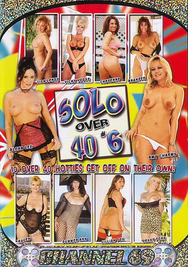 Solo Over 40 6
