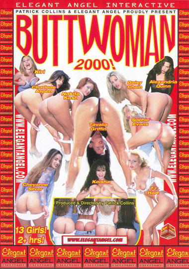 Buttwoman 2000