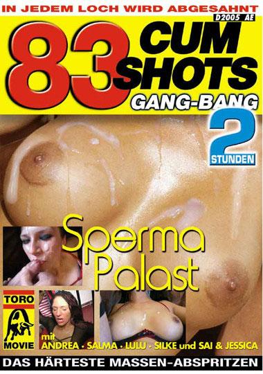 Sperma Palast