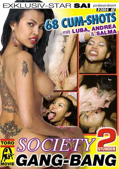 Society Gang Bang