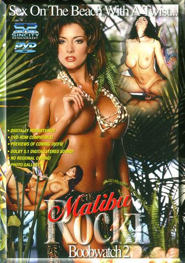 Malibu Rocki Boobwatch 2