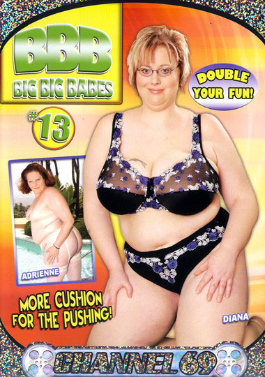 Big Big Babes 13