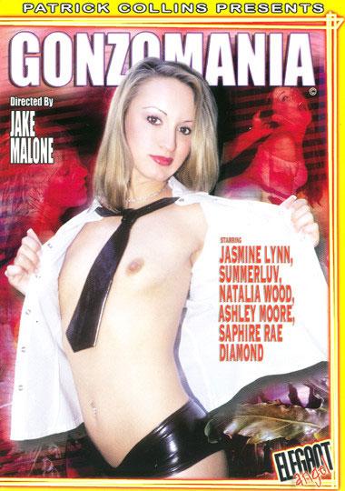 Gonzomania