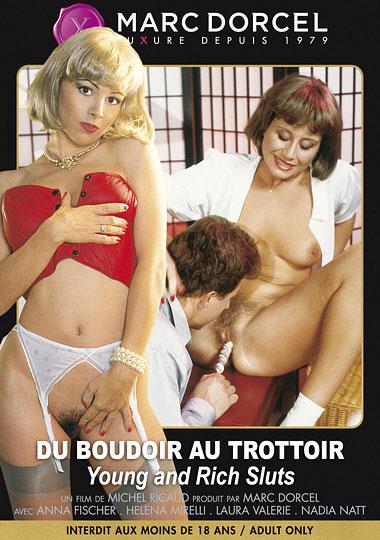 Du Boudoir Au Trottoir