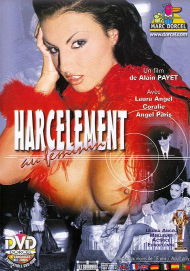 Harcelement Au Feminin