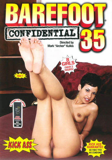 Barefoot Confidential 35