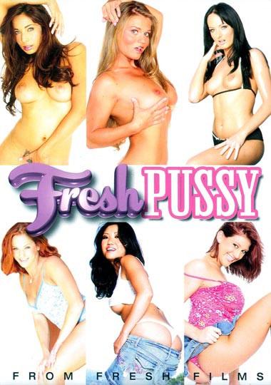 Fresh Pussy