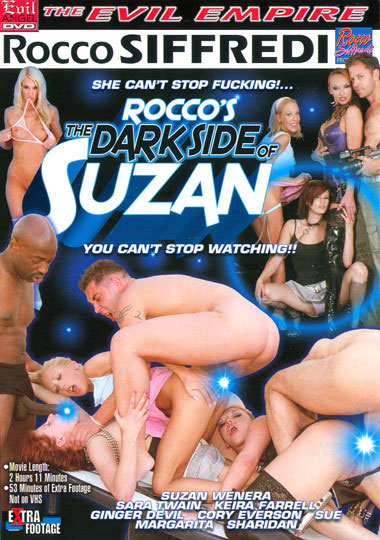 The Darkside Of Suzan