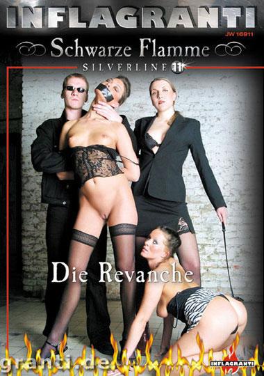 Schwarze Flamme Silverline 11: Die Revanche