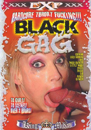 Black Gag