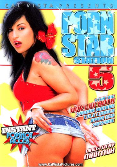 Porn Star Station 5