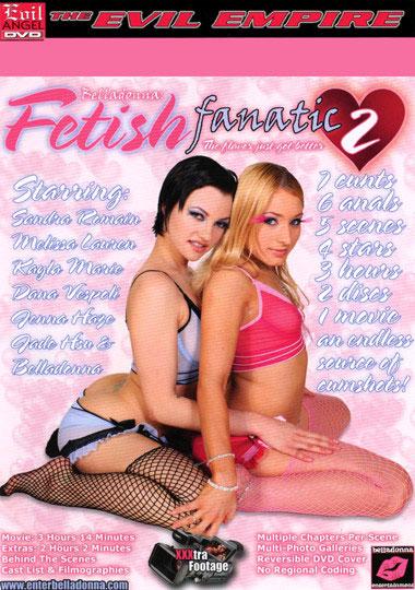 Fetish Fanatic 2