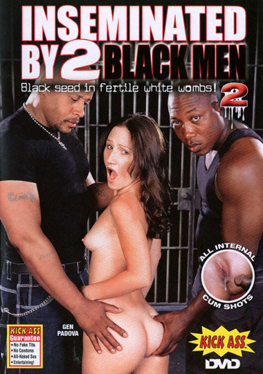 Inseminated By 2 Black Men 2