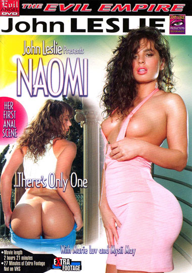 Naomi...There's Only One