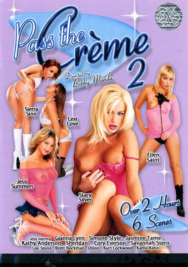 Pass The Creme 2