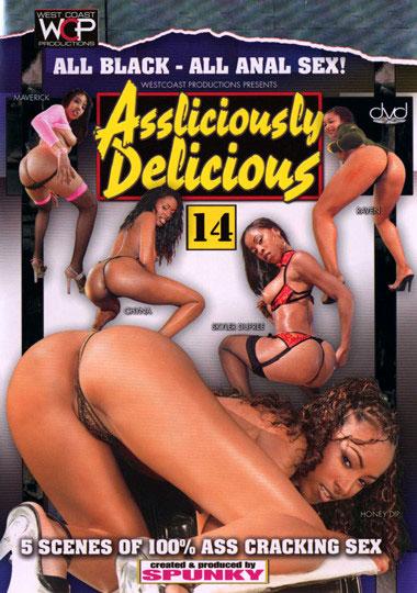 Assliciously Delicious 14