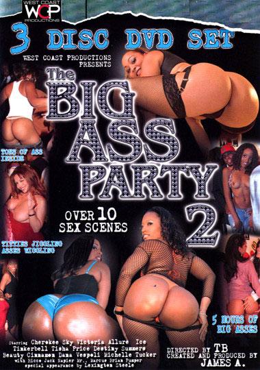 The Big Ass Party 2: Part 2