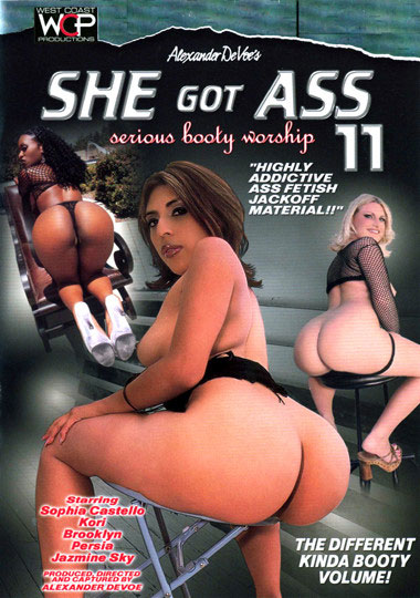 She Got Ass 11