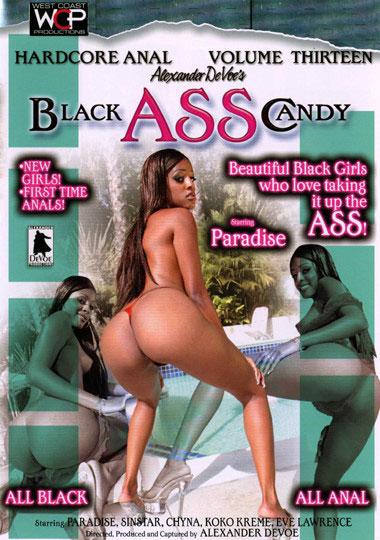 Black Ass Candy 13